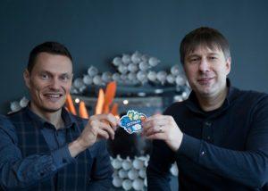 PÄEVALEHT: aastate eest oli ambitsioon teha Tallinnasse veelgi kõrgem vaateratas